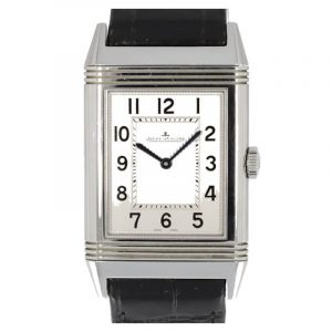 Preowned Jaeger LeCoultre Grande Reverso Ultra Thin 277.8.62 front