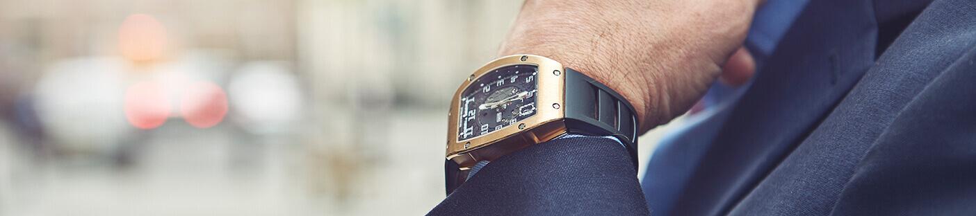Global Watch Shop